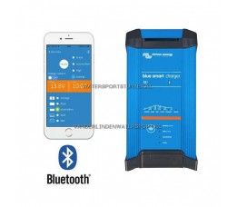 Victron Blue Smart IP22 Acculader 12/20