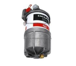 Delphi Cav Brandstoffilter 296 Aluminium Huis