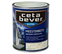 Cetabever Meesterbeits Dekkend Zijdeglans 714 / 750 ml