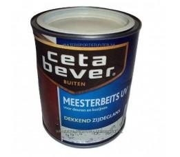 Cetabever Meesterbeits Dekkend Zijdeglans 725 / 750 ml