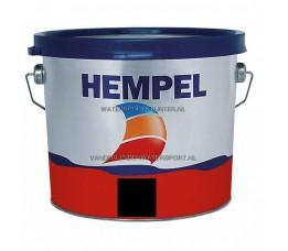 Hempel Classic Antifouling Zwart 2,5 Liter