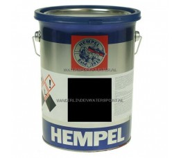 Hempel Classic Antifouling Zwart 5 Liter