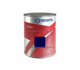 Hempel Classic Antifouling Blauw 750 ml
