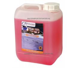 CN Gele Aanslag Verwijderaar 1 Liter