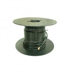 Coax Kabel 75 Ohm Zwart - 17 Meter