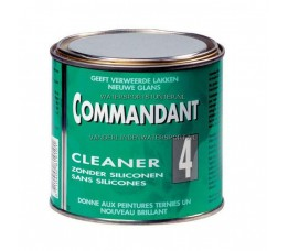 Valma Commandant 4 Cleaner 500 ml
