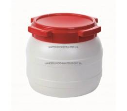 Container Waterdicht 3,6 Liter