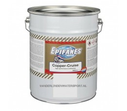 Epifanes Copper Cruise Antifouling Off White 5 Liter