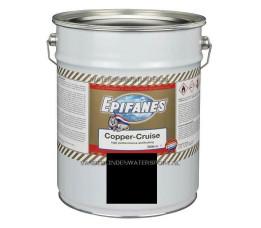 Epifanes Copper Cruise Antifouling Zwart 5 Liter