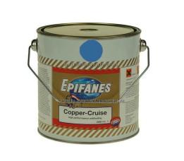 Epifanes Copper Cruise Antifouling Lichtblauw 2,5 Liter