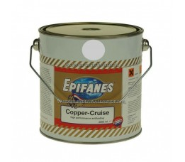 Epifanes Copper Cruise Antifouling Off White 2,5 Liter