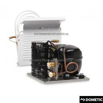 Dometic Coldmachine CU-55 + Verdamper VD-01