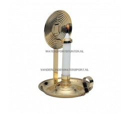 DHR Kaarsenlamp Messing 8881/K