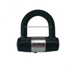 Doublelock Hangslot U-Lock