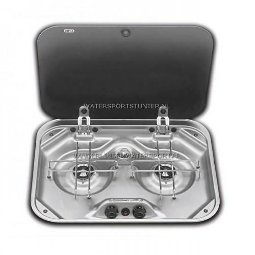 Dometic Kooktoestel PI8062M 2-Pits