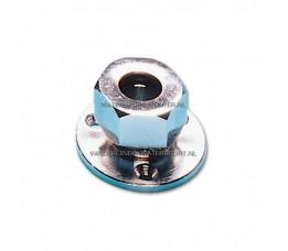 Kabeldoorvoer Waterdicht 12 mm Zeskant