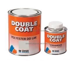 Double Coat 811 - Lichtgrijs 1 kg