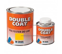 Double Coat 814 - Zomergeel 1 kg