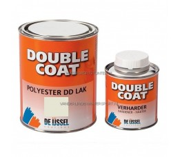 Double Coat 829 - Schelpkleur 1 kg