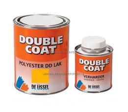 Double Coat 837 - Okergeel 1 kg