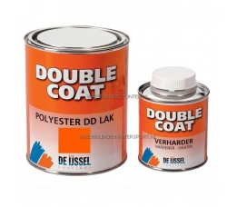 Double Coat 842 - Oranje 1 kg