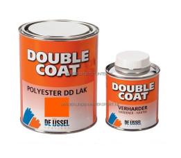 Double Coat 842 - Oranje 1 kg