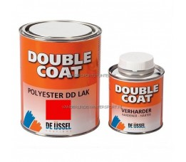 Double Coat 845 - Rood 1 kg