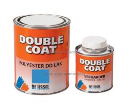 Double Coat 852 - Midden Blauw 1 kg