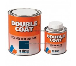 Double Coat 855 - Grafiet Blauw 1 kg