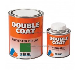 Double Coat 859 - Donkergroen 1 kg