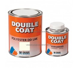 Double Coat 861 - Room Wit 1 kg