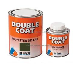 Double Coat 875 - Engels Groen 1 kg