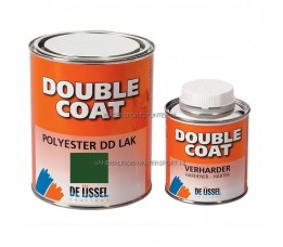 Double Coat 879 - Zaans Groen 1 kg