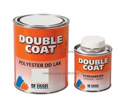 Double Coat RAL 9018 - Papyrus Wit 1 kg
