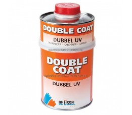 Double Coat Dubbel UV 750 ml