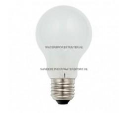 Standaardlamp 220 Volt 60 Watt Mat Schroefdraad E27