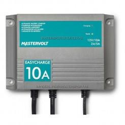 Mastervolt Acculader EasyCharge 10A-2 12/24 Volt