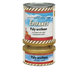Epifanes Poly-Urethane Jachtlak Blank Zijdeglans 750 ml