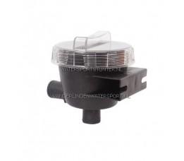Koelwaterfilter 38 mm (1-1/2)