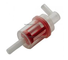 Brandstoffilter 2000cc Haaks Diesel 8 mm