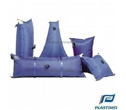 Plastimo Drinkwatertank Flexibel 120 Liter Boegmodel