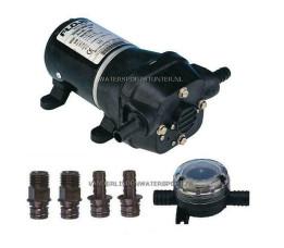 Flojet Dieselolie / Waterpomp 24 Volt 13 Liter 4105