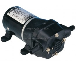 Flojet Dieselolie / Waterpomp 24 Volt 4105