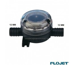Flojet Filter Slang 12 mm
