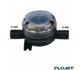 Flojet Filter Slang 19 mm