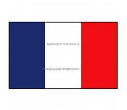 Vlag Frankrijk 20x30 cm