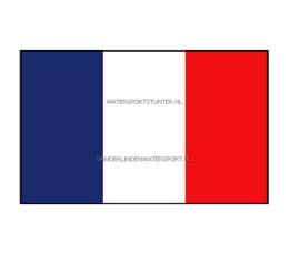 Vlag Frankrijk 40x60 cm