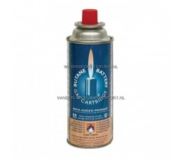 Gas Cartridge A4 - 220 Gram