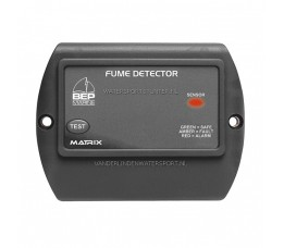 Gasdetector Bep Single 1 Sensor