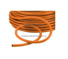 Gasslang PVC 8 x 15 mm